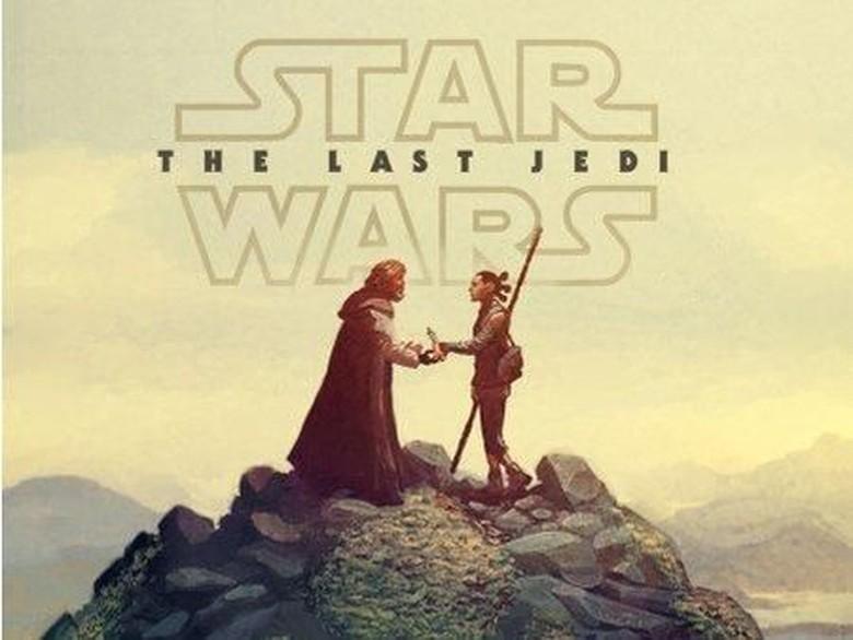 Foto: Star Wars (Istimewa)