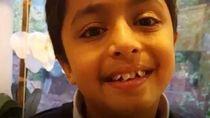 Foto: Ini Mehul Garg, Bocah yang Lebih Jenius dari Albert Einstein