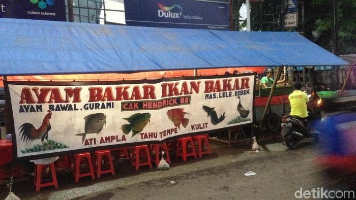 Terkadang, rasa lapar memang bisa picu emosi. (Foto: Ibnu Hariyanto/detikcom)