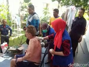 Tabung Elpiji 12 Kg Meledak Lukai Dua Warga, Satu WN Belanda