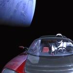 Dua Tahun di Luar Angkasa, Bagaimana Kondisi Mobil Tesla?