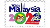 Foto: Logo pariwisata Malaysia, Visit Malaysia 2020 jadi bahan olok-olok traveler, karena dianggap jelek, jadul, dan tidak kekinian. Padahal ini logo resmi dari Badan Pariwisata Malaysia. Logo ini pun jadi korban meme lucu yang dibuat netizen (dok. Tourism Malaysia)