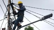 Sempat Padam, Listrik 13 Kabupaten di Jateng-DIY Sudah Normal