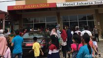 Pilihan Menginap Presiden: Rumah Warga, Tenda hingga Hotel Murah