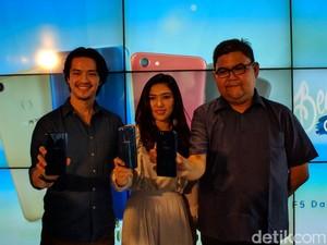 2018, Oppo Masih Fokus Selfie Pintar