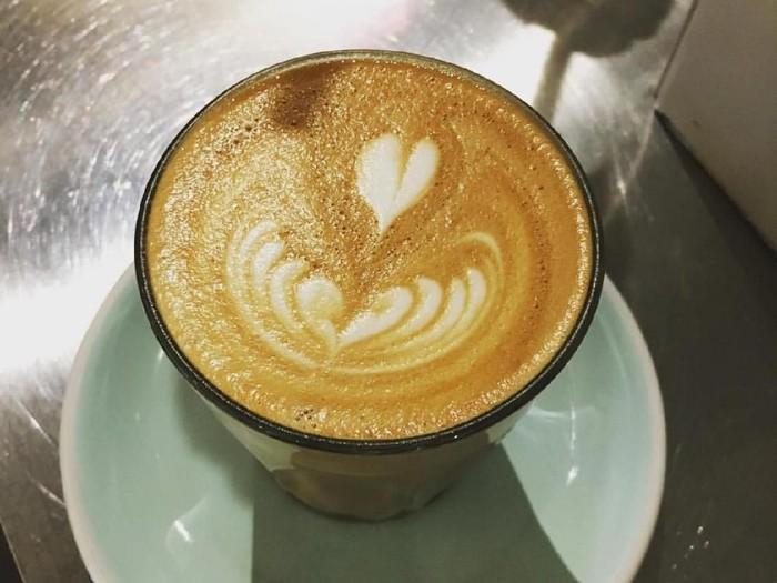 Seesaw Coffee Shanghai yang Cozy