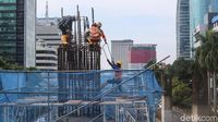 Bangun Kereta Layang 26 Km di Jakarta Bisa Kelar Dalam 5 Tahun