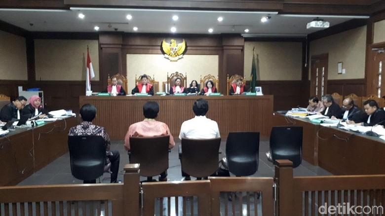 Mengaku Sakit, Eks Komisaris PT Murakabi Tak Jadi Saksi Novanto