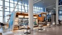 Di peringkat 12 ada Bandara Pierson di Toronto. Restoran bandara terbaiknya adalah Fetta. Traveler dapat menemukan aneka pilihan panini di sini (Fetta)