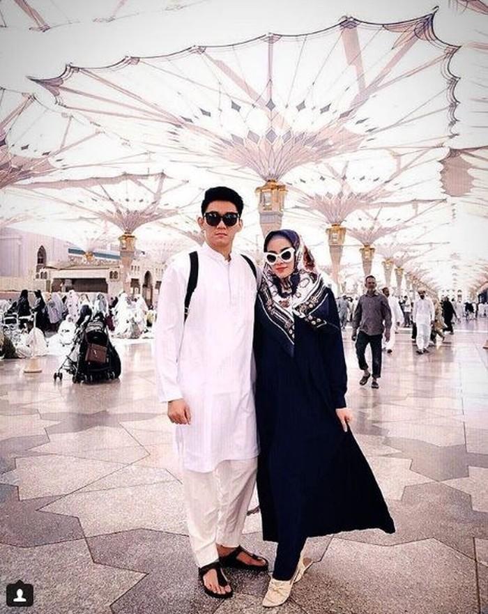 'Hijrah', Ifan 'Seventeen' Belajar ke Ustad Abdul Somad ...