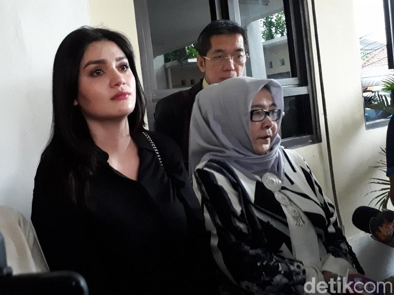 Foto: Desi Puspasari/detikHOT