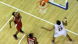 Kemacetan Jakarta Bikin Tim Basket Timor Leste Lelah