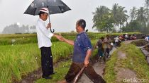 Pengamat: Jokowi Agresif Kunjungi Basis Lawan