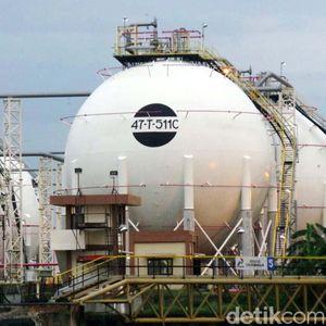 Bisa Produksi Avtur dan Solar, Indonesia Tetap Impor Minyak