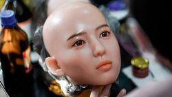 Boneka Seks Made In China Bakal Bisa Ngobrol dengan Pemiliknya