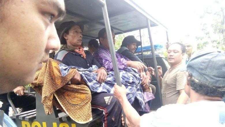 Hendak Seberangi Sungai, Seorang Ibu di Pati Tewas Tenggelam