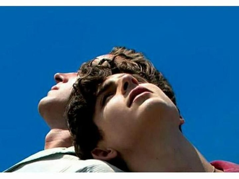 Find Me, Sekuel Call Me By Your Name Terbit Oktober 2019
