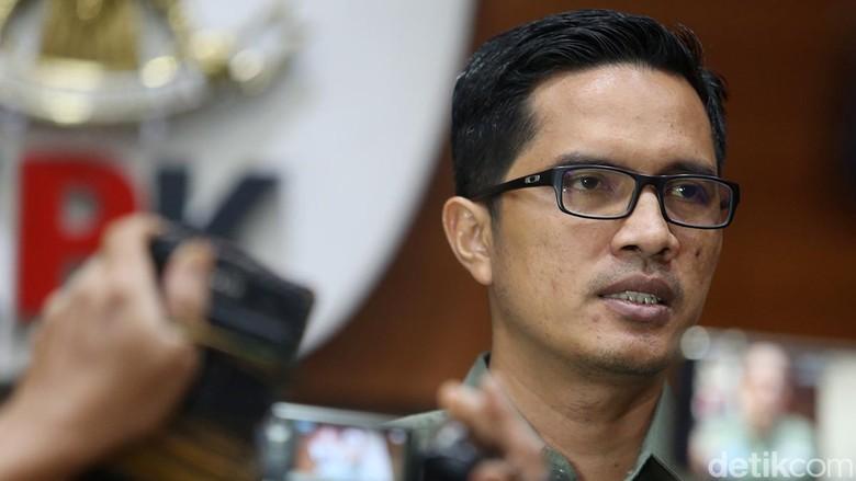 OTT Lampung Tengah, KPK Amankan Uang Rp 1 Miliar