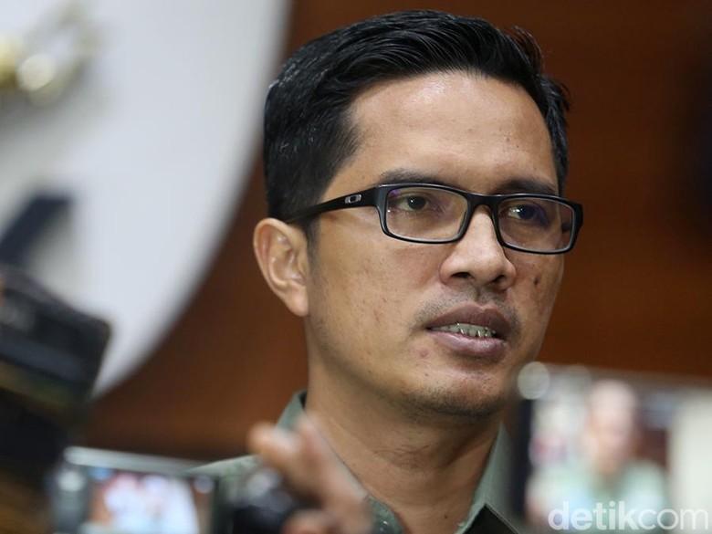 Soal Teror Air Keras, KPK: Novel Sudah Diperiksa Polda Metro Jaya