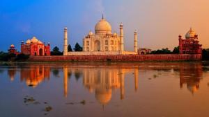 10 Spot Sunset Terbaik Dunia, Salah satunya Ada di Indonesia