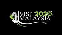 Foto: Logo ini cukup keren, cuma warnanya mungkin bisa lebih disesuaikan dengan warna nasional Malaysia yang didominasi merah, biru dan kuning. (Instagram/@zulkhyr_)