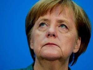 Demi Kekuasaan, Merkel Dinilai Korbankan Partai Sendiri