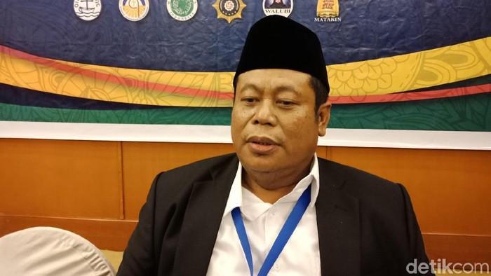Ketua PBNU Marsudi Syuhud.