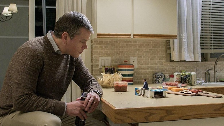 Downsizing: Dramedy Penuh Optimisme dari Alexander Payne