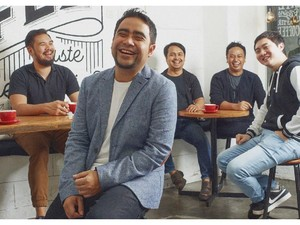 Abdul & The Coffee Theory yang Tak Pernah Terganti