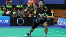 Kejuaraan Bulutangkis Beregu Asia: Line Up Indonesia Vs Malaysia