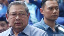 SBY Soroti Ketegangan Pejabat-Warga Saat Corona: Malu, Negara Lain Tidak
