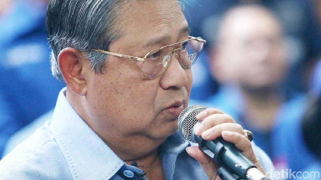 Siapa yang Asbun, Pak SBY?