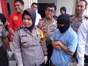Hamili Eks Murid dan Buang Bayinya, Guru SMP Ini Ditangkap Polisi