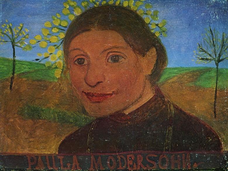 5 Fakta Pelukis Paula Modersohn-Becker yang Belum Diketahui Publik