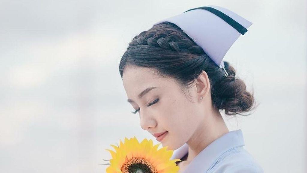 Potret 9 Perawat Cantik yang Viral Ini Bikin Kamu Betah di Rumah Sakit