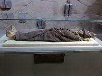 Sederet Mayat dari Abad-abad Lampau yang Tak Membusuk