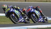 Yamaha Realistis di MotoGP Catalunya
