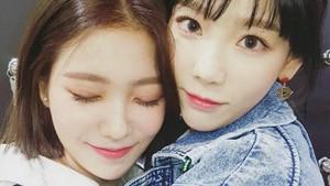Friendship Goals! Yeri Red Velvet Sering Menginap di Rumah Taeyeon SNSD
