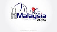 Foto: Warganet Malaysia pun berlomba-lomba mengunggah karya terbaik mereka di medsos. Beberapa logo memang keren, lebih keren dari logo resmi buatan Badan Pariwisata Malaysia (Instagram/Hafizteoh)