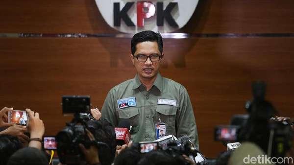 KPK Telusuri Keterlibatan Pihak Lain di Kasus Suap Meikarta