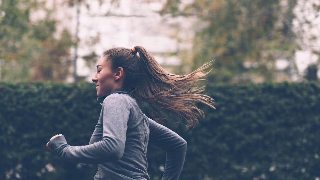 Mau Lari Sehabis Buka Puasa? Ini Tipsnya Biar Tidak Sakit Perut