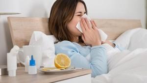 Wow! Ada Lampu Ultraviolet Khusus Untuk Hentikan Flu di Musim Hujan