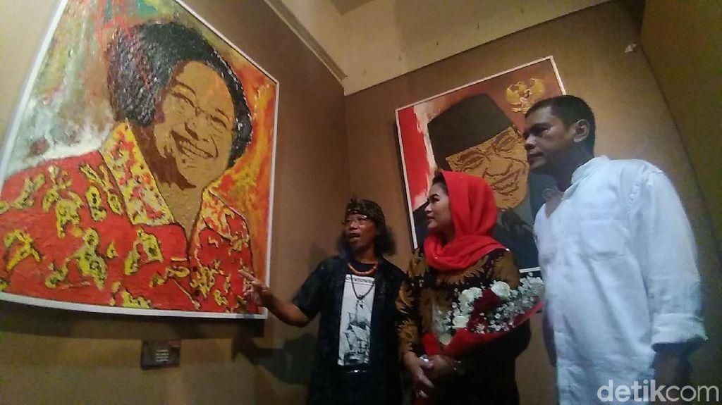 Puti Guntur Ingin Surabaya Jadi Pusat Kebudayaan di Jatim