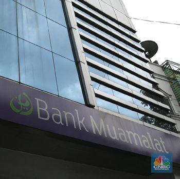 Mengenal Konsorsium Calon Penyelamat 'Bank Muamalat'