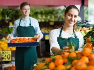 Mau Belanja Jeruk Mandarin? Coba Simak Dulu 4 Tips Penting Ini