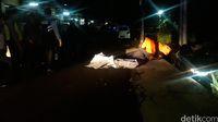 Dor! Polisi Tembak Mati Begal di Bandung