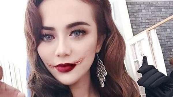 Pesona Dylan Sahara, Istri Ifan Seventeen yang Mirip Idol Korea