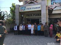 Ini Dia Menu Andalan Kedai Nasi Pauh Piaman yang Dikunjungi Jokowi Tadi Siang