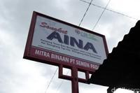 Lokasi persisnya ada di Kampung Tenun Batu Mananggau, Jalan Lintas Sumatera, Kelurahan Silungkang Tigo, Kecamatan Silungkang, Kota Sawahlunto (Randy/detikTravel)
