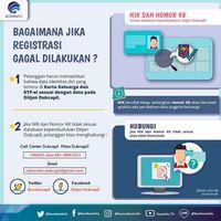 Wuih! 200 Juta SIM Card Sudah Registrasi Prabayar
